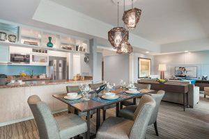 Ascott Makati 2-Bedroom Deluxe Suite