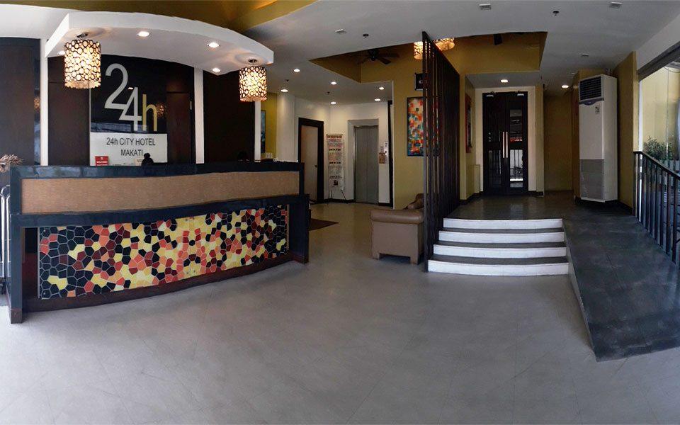 24 H Apartment Hotel