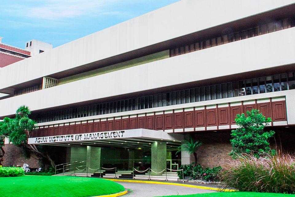 AIM Conference Center Manila