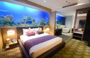 Hotel H2O AQUA SUPREME