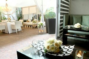 The Sulo Riviera Hotel Ambassador Suite