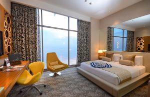 Hotel H2O BAY DELUXE
