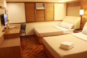 The Mabuhay Manor Hotel Balikbayan Suite