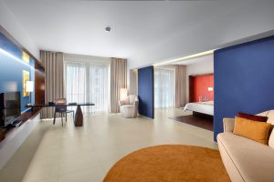 The Picasso Boutique Serviced Residences Barcelona Suite