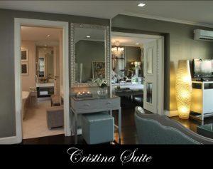 The Sulo Riviera Hotel Christina Suite