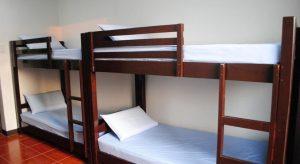 Prima Resort Classic Quadruple Room