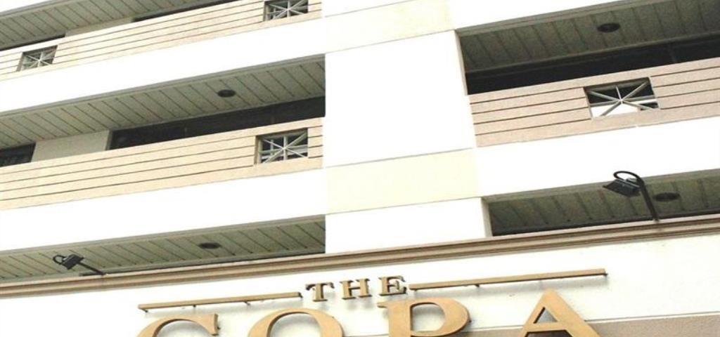 The Copa Businessman Hotel