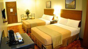 Fersal Hotel Kalayaan, Quezon City Deluxe Double