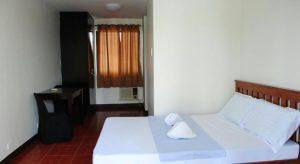 Prima Resort Deluxe Double Room