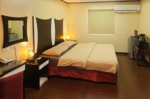 Casa Bocobo Hotel Deluxe King Room