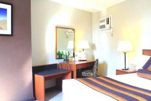 Hotel Kimberly Manila Deluxe Room