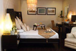 The Sulo Riviera Hotel Deluxe Room