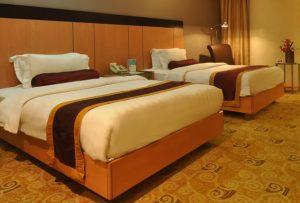 Greenhills Elan Hotel Deluxe Room