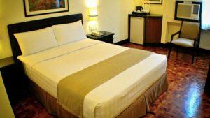 Fersal Hotel Kalayaan, Quezon City Deluxe Single