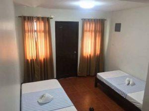 Prima Resort Deluxe Twin Room