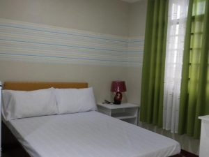 Big M Condotel Double Room