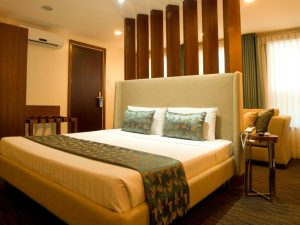 El Cielito Hotel Makati Double Or Twin Deluxe Room