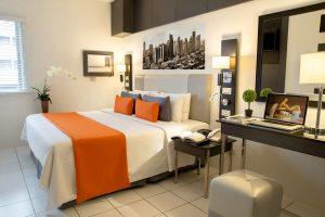 Hostel 1632 Double Room