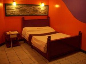 Jackarde Suites Double Room
