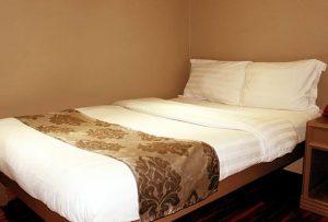 Swagman Hotel Economy Room