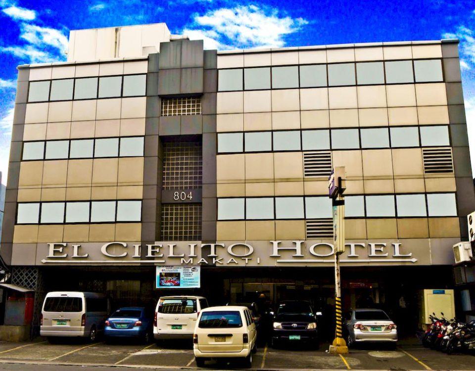El Cielito Hotel Makati