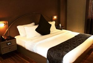 Swagman Hotel Executive King Room