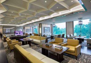 Marriott Hotel Manila Executive Room