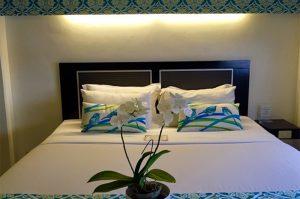 Orchid Garden Suites Executive Suite
