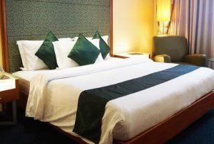 Greenhills Elan Hotel Executive Suite