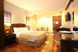 Fersal Hotel Kalayaan, Quezon City Executive Suite