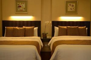 Orchid Garden Suites Family Room