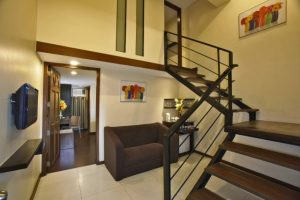 Fersal Hotel Kalayaan, Quezon City Family Suite