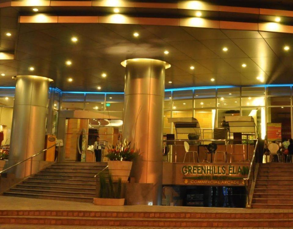 Greenhills Elan Hotel