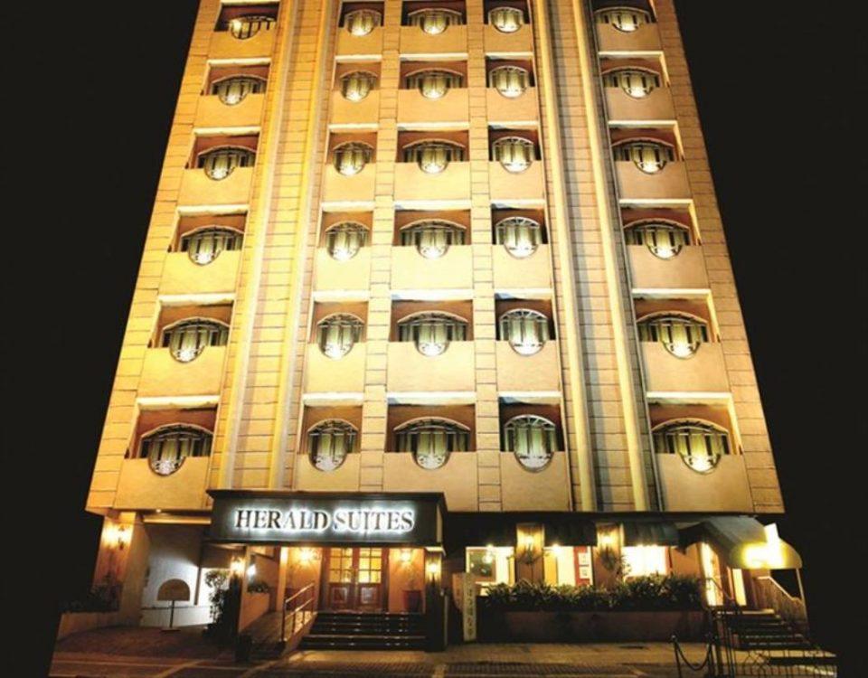 Herald Suites Hotel