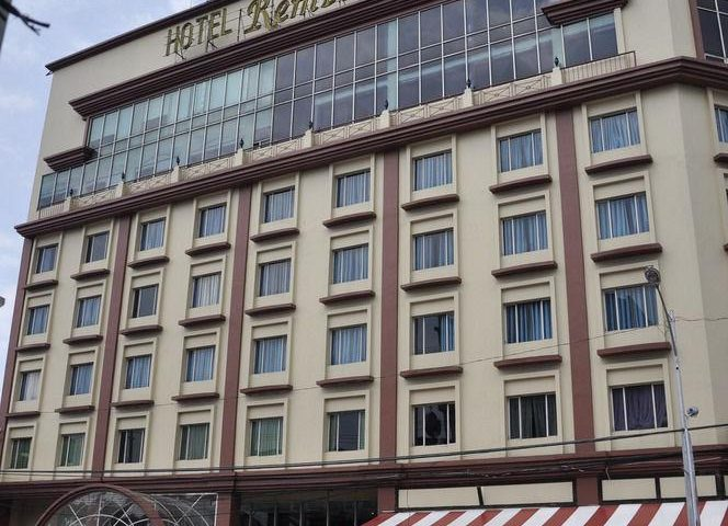 Hotel Rembrandt Quezon City