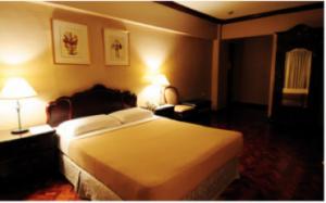 The Copa Businessman Hotel JUNIOR SUITE