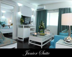 The Sulo Riviera Hotel Junior Suite