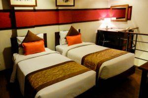 Hotel 878 Libis Loft