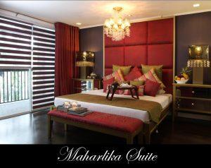 The Sulo Riviera Hotel Maharlika Suite