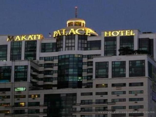 Makati Place Hotel