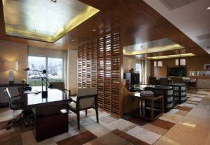 Marriott Hotel Manila Marriott Suite