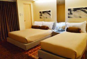 BSA Mansion Condotel One Bedroom