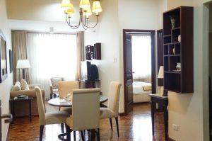 Parque Espana Residence Hotel One Bedroom Deluxe