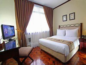 Parque Espana Residence Hotel One Bedroom Executive