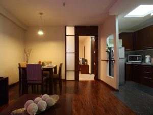 Amorsolo Mansion Hotel One Bedroom Executive