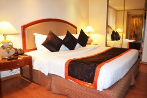Makati Place Hotel One Bedroom Suite