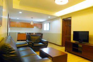 Robbinsdale Residences One Bedroom Suite