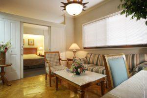 Sunny Bay Suites One Bedroom Suite