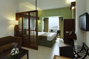 Microtel by Wyndham Mall of Asia One Queen Bed Suite