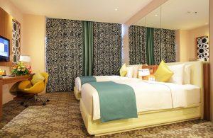 Hotel H2O PARK VIEW